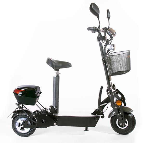 eneway eneway e city roller 2 0 plus e scooter 20km h. Black Bedroom Furniture Sets. Home Design Ideas