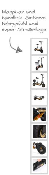 evoking iii 45km h scooter sonderlack orange eec. Black Bedroom Furniture Sets. Home Design Ideas