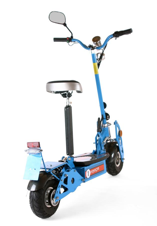 elektroroller strassenzulassung escooter mit riemenantrieb. Black Bedroom Furniture Sets. Home Design Ideas