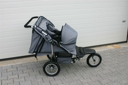 crown zwillingskinderwagen geschwisterwagen zwillinge ebay. Black Bedroom Furniture Sets. Home Design Ideas